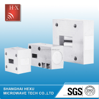High Power Waveguide Isolator From HEXU
