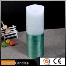 Brand new best selling products led candle light/led candle wax candle/led flameless candle made in China