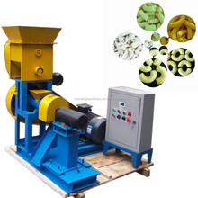 Best sale corn snake maker puffed rice making machine price
