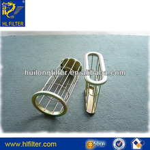Non-ferrous metal produced industries /bag filter cage