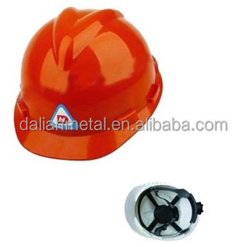 China 2017 New Style ABS Material workshop cheap safety helmet and caps