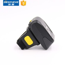 Commercial Application 640*480 25CM/S parking ticket barcode reader price