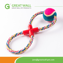 Hot <strong>Pet</strong> Supplies Cotton Teeth Cleaning Durable Toys <strong>Pet</strong> Chew