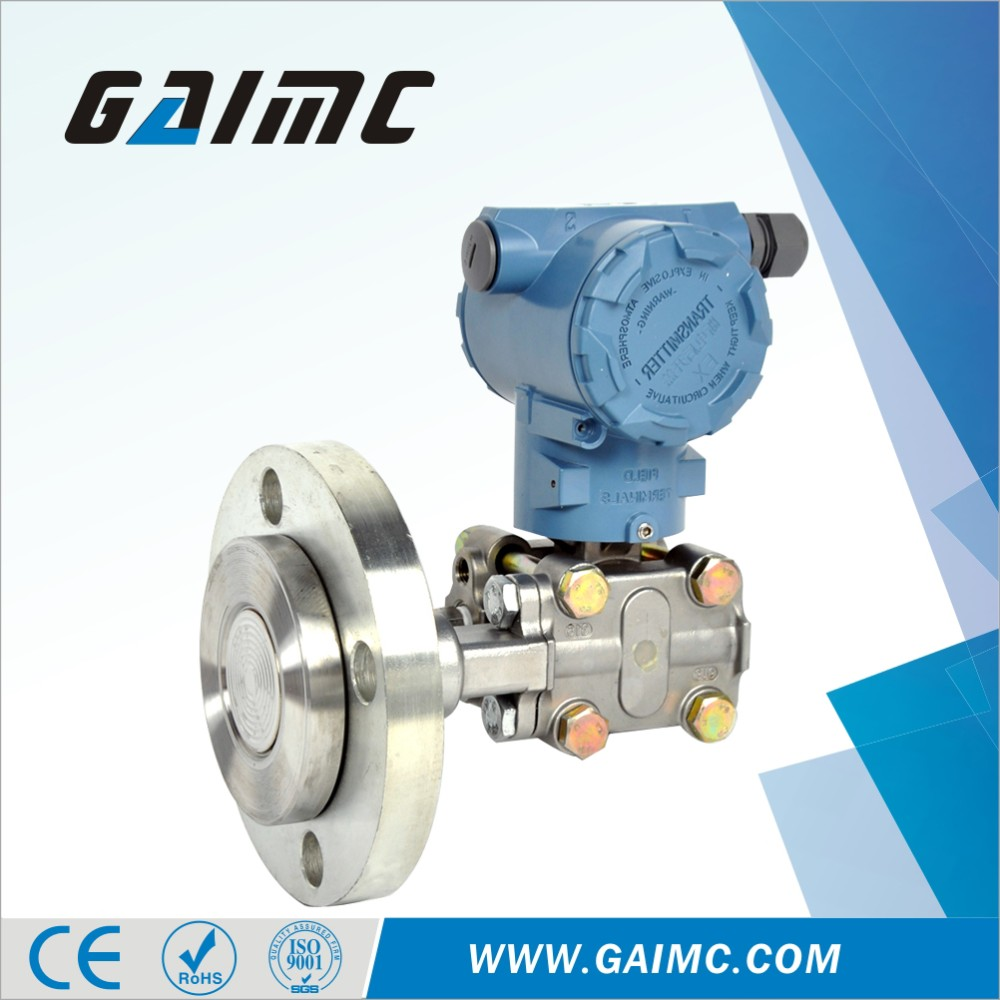 G3151LT Flange type liquid pressure level transmitter