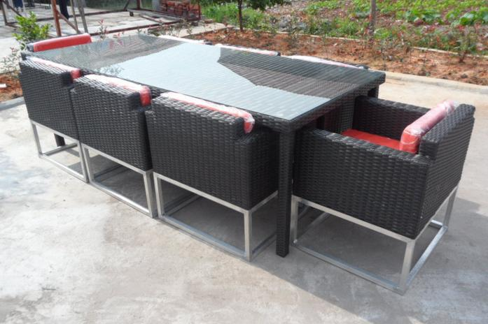 Multifunctional english garden furniture for wholesales CMAX-SS089