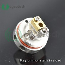 plasma tank /kayfun monster v2 Reload rda /Mini dark horse rda