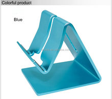 P-6 Hot selling Aluminum mobile phone stand/tablet stand