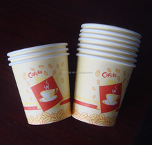 6oz paper cups for vending machine