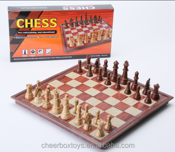 High quality plastic chess pieces board games for wholesale,innovative chess games for kids