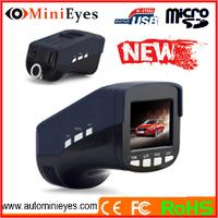 Original Ambarella A2S60 1500m radar detector GPS G-sensor HD 1080P car surveillance camera