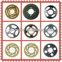 Motorcycle Engine timing sprocket