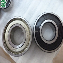 NMB brand deep groove NMB singapore bearing 6202RS 6202zz