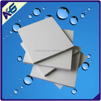 Decoration Material PVC Foam Board for Furniture Cabinet