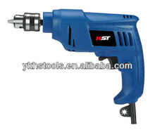 400W Electric drill 10mm hand drilling machine specifications