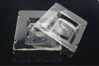 Clear Vacuum Packaging for Electronic Product/ Pest Control