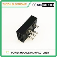 Three phase bridge rectifier diode 100a 1600v SQL100-16 SQL100A1600V