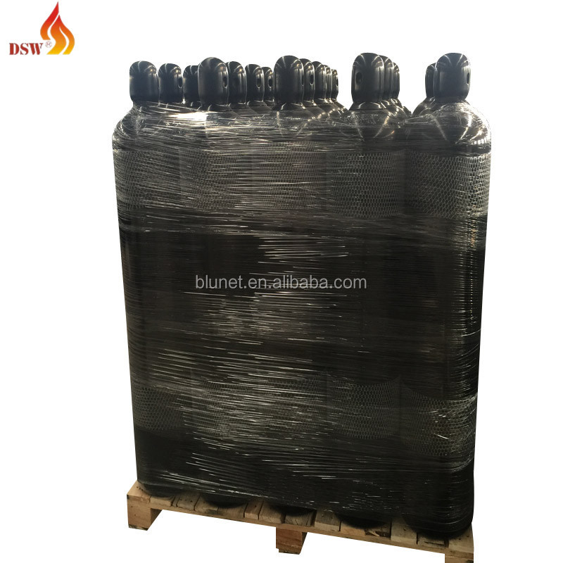40L Aluminium Gas Cylinder for sale