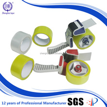 Office Supply Wholesale Distributors Different Size Strongest Permanent Bopp Transpare Tape