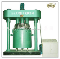 High Quality Battery Planetary Dispersing Mixer