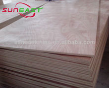 decoration, furniture, aluminium faced plywood, china furniture plywood