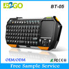 BT-05 Mini Bluetooth Wireless Keyboard compatible for Apple
