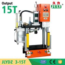 hot-sale JULY cow lick salt block pneumatic press machine