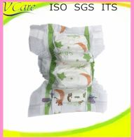 Free sample bales adult baby diaper nappy for baby girl