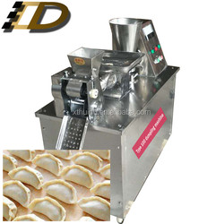 Hot sale multi-functional stainless steel automatic samosa making machine with cheap price