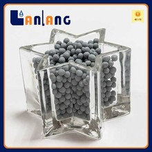 China widely ues negative ions stabilization orp Ceramic ball