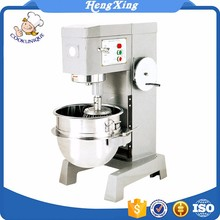 Hot sale bread dough kneader and spiral dough mixer machine for sale