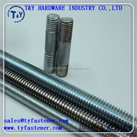 All full M24 Carbon steel threaded rod