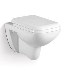 ovs foshan sanitaryware chaozhou top quality wall hung toilet with conceal cistern A2601
