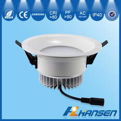 buy direct from china factory IP40 led mini spot light