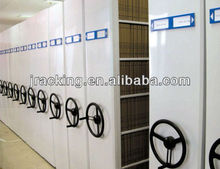 High quality and good price nanjing jracking warehouse metal rack systems used storage shelving sata hdd mobile rack