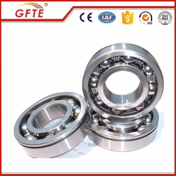 Deep groove ball bearing 6311