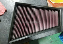 Washable and Oiled panel air filter for Toyota/Mazda/Ford
