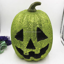 High Quality Fake Plastic Pumpkin for Halloween Decoration