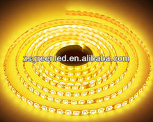 High quality 12v tiras de LED 96pcs LEDs/meter SMD3528