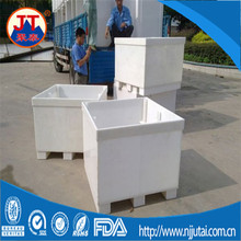 China supplier HDPE water tank Customized sizes quality warranty
