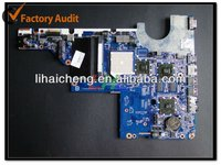 laptop motherboard for HP/COMPAQ CQ42 AMD 611555-001 with high quality and 100% test