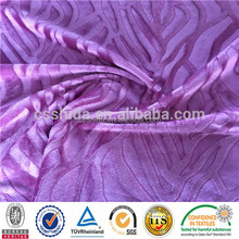 colors available China Manufacturer upholstery brushed fabric