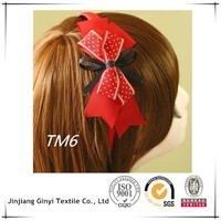 Star Printed Grosgrain Ribbon New Design Hair Band Headband