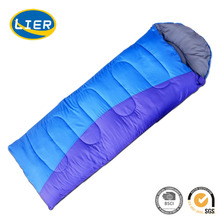 Hot Sale Portable Camping Heated Sleeping Bag With Hollow Fibre