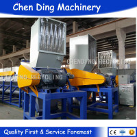 the best selling pp/pe film washing and recycling machine