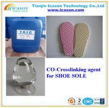 TAIC, CAS NO.:1025-15-6, Triallyl isocyanurate cocrosslinker for rubber