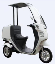 high power cheap price tricycle with sunshade
