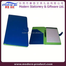 office supply a4 clear file folder