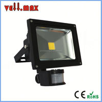 vell.max CATA TM 3000 lumen led flood light gz SLIM