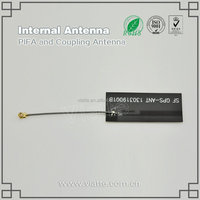 Antenna manufacturer Car video wifi antenna ipex cable 1.13