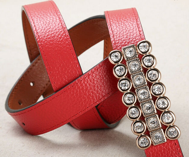 No Complain Amazing Custom Fancy Rhinestone Belts